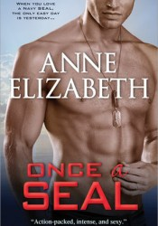 Once a SEAL (West Coast Navy SEALs, #2) Pdf Book