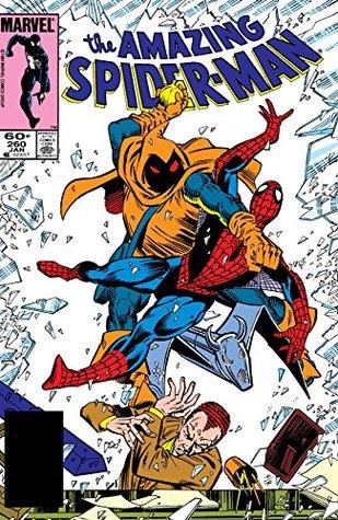 Amazing Spider-Man (1963-1998) #260