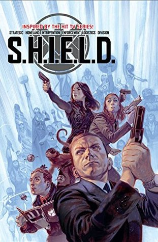 S.H.I.E.L.D., Volume 1: Perfect Bullets