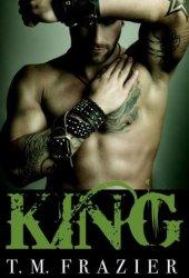 King (King, #1)