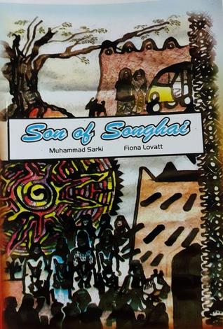 Son of Songhai