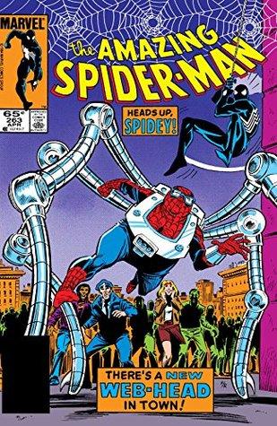 Amazing Spider-Man (1963-1998) #263