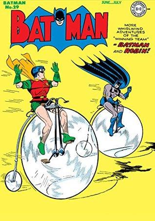Batman (1940-) #29