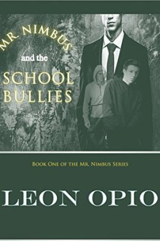 Mr. Nimbus and the School Bullies Book Pdf ePub