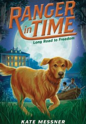 Long Road to Freedom (Ranger in Time #3) Pdf Book