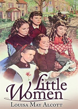 Little Women [Books 1 - 8, The Complete Collection]
