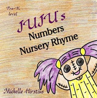 Juju's Numbers Nursery Rhyme