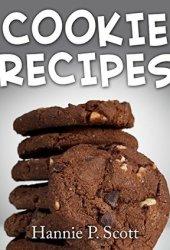 Cookie Recipes Book Pdf