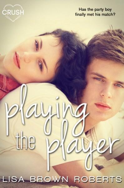 Playing the Player-Lisa Brown Roberts
