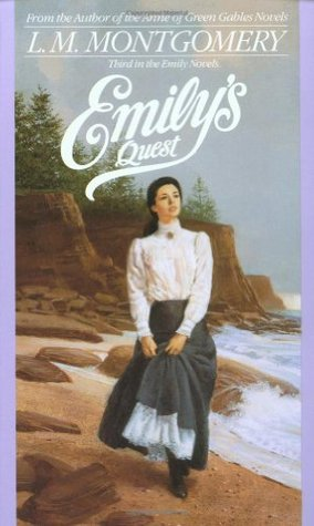Emily's Quest (Emily, #3)