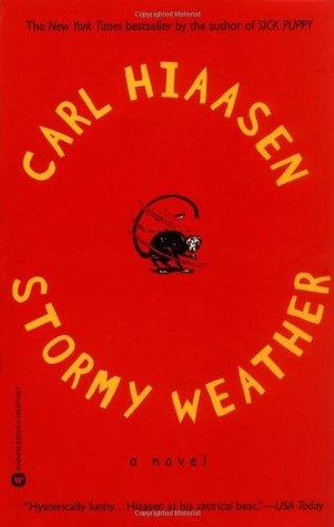 Stormy Weather (Skink, #3)