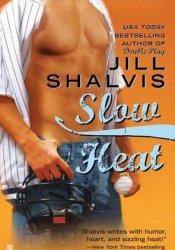Slow Heat (Pacific Heat, #2) Pdf Book