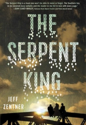 #Printcess review of The Serpent King by Jeff Zentner