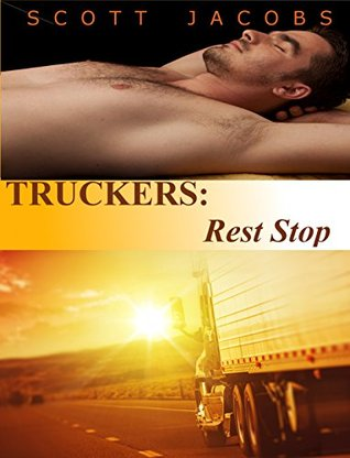 Truckers: Rest Stop