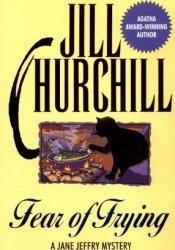 Fear of Frying (Jane Jeffry, #9) Pdf Book
