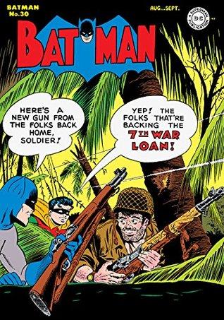 Batman (1940-) #30