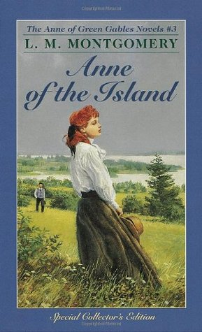 Image result for anne of the island