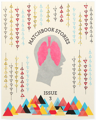Matchbook Stories (Issue #3)