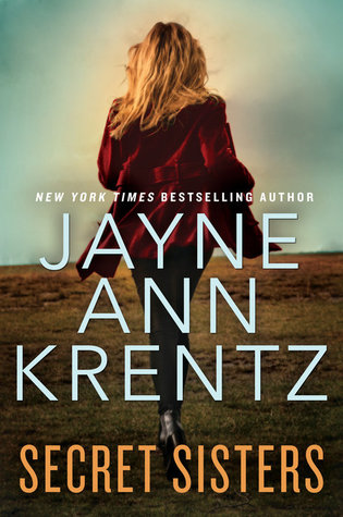 Image result for secret sisters jayne ann krentz