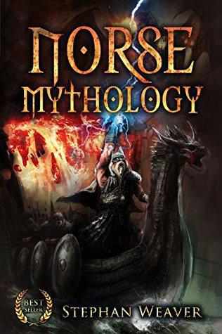 Norse Mythology (Mythology Trilogy, #2)
