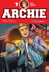 Archie #1 Book Pdf