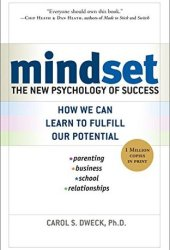 Mindset: The New Psychology of Success Pdf Book