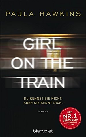 Girl on the Train - Preview