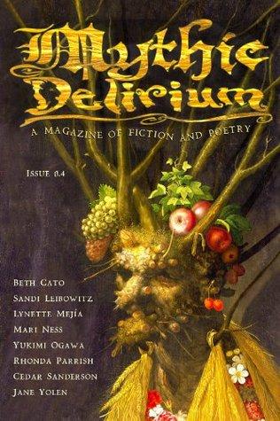 Mythic Delirium Magazine Issue 0.4