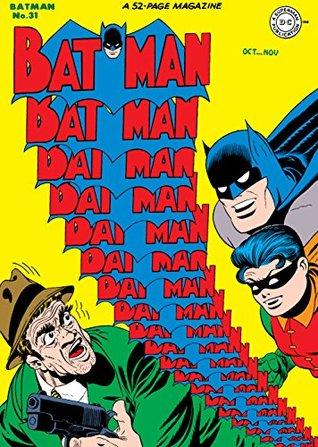 Batman (1940-) #31
