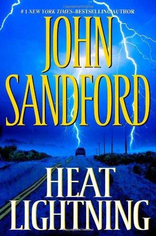 Heat Lightning (Virgil Flowers, #2)