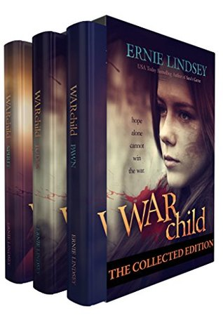 Warchild: The Collected Edition