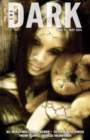 The Dark Issue 4 May 2014
