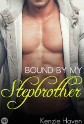 Bound by my Stepbrother (Bound by Secrecy, #1)