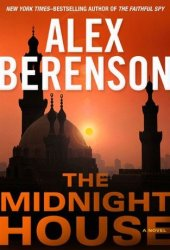 The Midnight House (John Wells, #4)