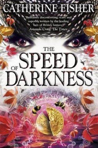 The Speed of Darkness (Chronoptika, #4) Book Pdf ePub