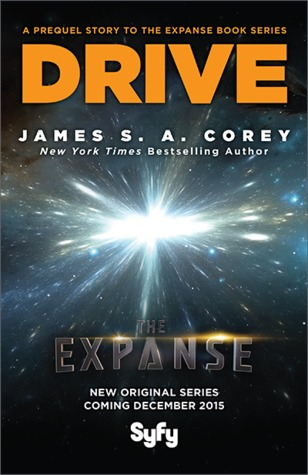 Image result for leviathan wakes short story drive