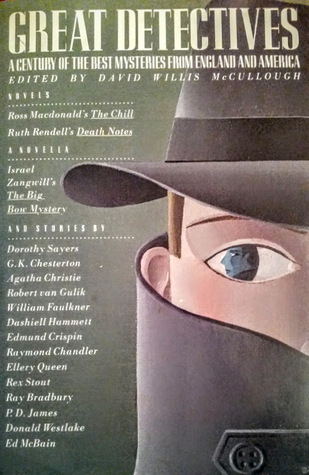 Image result for Great Detectives: A Century of the Best Mysteries from England and America  by David Willis McCullough