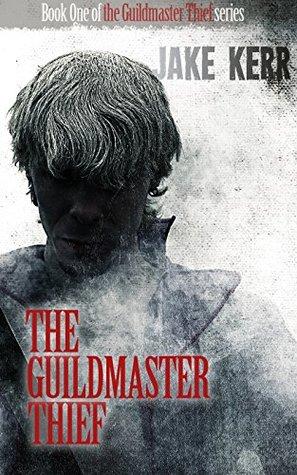 The Guildmaster Thief