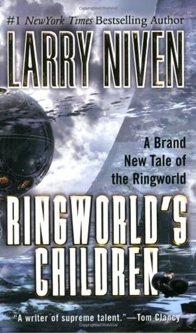 Ringworld's Children (Ringworld, #4)