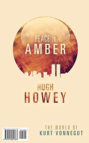 Hugh Howey Twinpack Vol.4: Peace in Amber & Promises of London