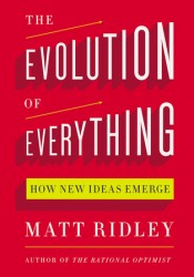 The Evolution of Everything: How New Ideas Emerge Pdf Book