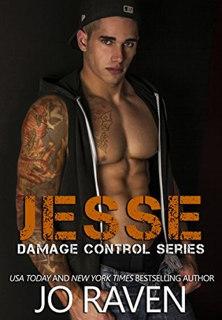 Jesse (Damage Control #2)