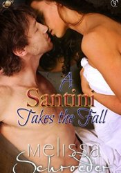 A Santini Takes the Fall (The Santinis, #9) Pdf Book