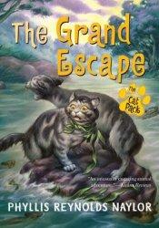 The Grand Escape (Cat Pack #1) Pdf Book