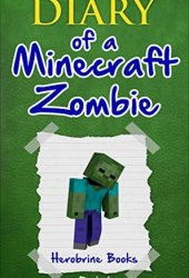 A Scare of a Dare (Diary of a Minecraft Zombie, #1) Book Pdf