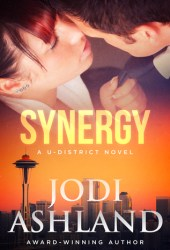 Synergy (U-District, #1)