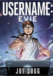 Username: Evie (Username, #1) Pdf Book