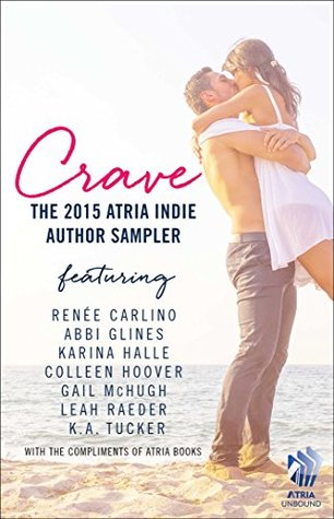 Crave: The 2015 Atria Indie Author Sampler