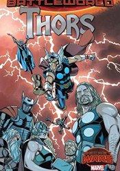 Thors Pdf Book