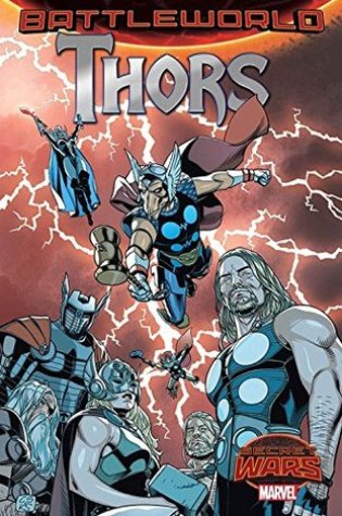 Thors Book Pdf ePub